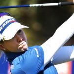 Australian Open for women: Jodi Ewart Shadoff four shots off lead in Adelaide
