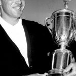Gene Littler, Golfer With a Gorgeous Swing, Dies on 88
