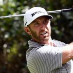 Johnson opens two-shot halfway ahead in Mexico