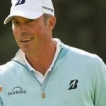 Kuchar pays temporary caddy entirely after row