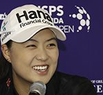 Minjee Lee starts with high expectations