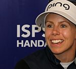 Newlywed Lindberg looks for more happiness on 13
