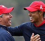 Woods appoints captains' assistants