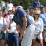 Arnold Palmer Invitational: Rory McIlroy's ups and downs Continue