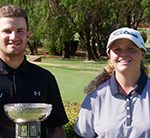 Down to the wire at WA Amateur
