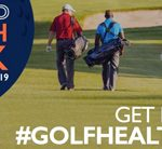 Here & # 039; s for your health, golf