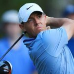 McIlroy shoots 65 and joins Fleetwood in Players lead