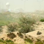Sandstorm stops playing during European Tour event in Oman