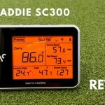 Swing Caddy SC300 Review: one of the best launch monitors gets an upgrade