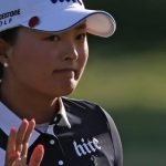 ANA Inspiration: Ko Jin-young leads when South Koreans take power