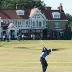 Henrik Stenson's favorite golf course: Muirfield