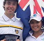IMG partners with Aus Junior