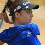 Jordan Mixed Open: Britain & # 039; s Meghan MacLaren leads to the final round