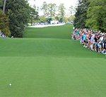 Masters TV and media guide