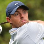 McIlroy signed with Fowler in Masters first round