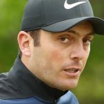 Molinari supports shorts decision in Open practice rounds