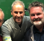 PODCAST 97: Masters, Masters and ...