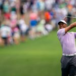 Tiger Woods, in series of masters wins, shows his dominance for new generation.