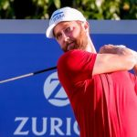 American golfer Kirk takes & # 039; indefinite leave & # 039; from sports