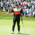 Brooks Koepka, Happily in the Shadows, reports Bethpage Black