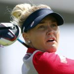 England & # 039; s Hull two shots off lead in California