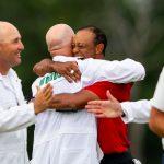 Golf looks at a Tiger Boom 2.0