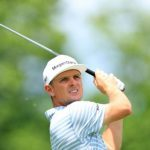 Memorial Tournament: Justin Rose falls under nine while Martin Kaymer shares the lead