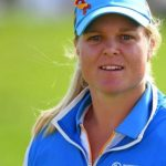 Solheim Cup: Caroline Hedwall close to securing the Gleneagles site against the United States