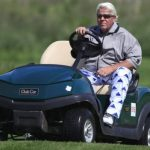 The Open: John Daly & # 039; s Royal Portrush buggy request & # 039; in consideration & # 039;