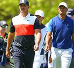 The PGA: Koepka the man to beat
