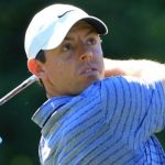 Wells Fargo Championship: Rory McIlroy tied with Joel Dahmen after first round