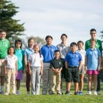 Why I support the youth on course