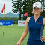 & # 039; I need a few good weeks & # 039; - Dimmock behind Solheim Cup spot