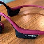 Aftershokz Trekz Air Review: an alternative headset for golfers