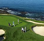 CLAYTON: Is Pebble really a left course?