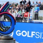 GolfSixes are streamed on digital BBC platforms