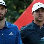 How do you adjust a big winner? Meet the man who is preparing Koepka & Johnson for US Open