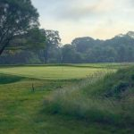 It is not all or nothing: incremental progress is the key to golf