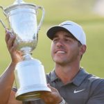 Koepka grouped with Molinari at US Open, Woods gets Rose and Spieth