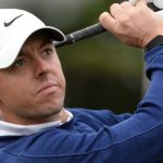 McIlroy in battle as three set clubhouse lead