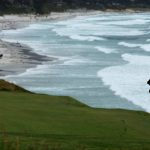 On Pebble Beach, It & # 39; s About the Lay of the Land