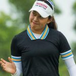 Sixteen-year-old breaks career record - on event she won as a 14-year-old