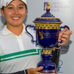 Teenager Thitikul wins second Thailand championship