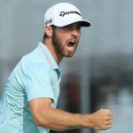 3M Open: Matthew Wolff claims first PGA Tour event wins