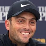 Defending champion Molinari is concerned with open expectations