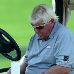 Former champion Daly withdraws from Open after buggy has been rejected