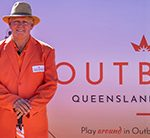 OQM Event sold out - Boulia