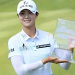 Park to conquer world number one spot after Arkansas victory