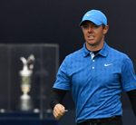 Rory, Tiger licking wounds after dramatic day