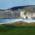 Royal Portrush, Once Deemed Too Small, Gets Another Chance at the British Open
